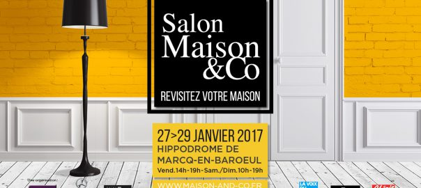 Salon maison co marcq en baroeul les 27 28 et 29 for Salon marcq en baroeul